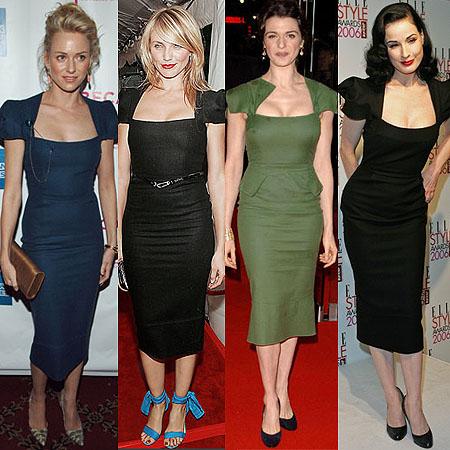 Celebrities-in-Roland-Mouret-Galaxy-Dress