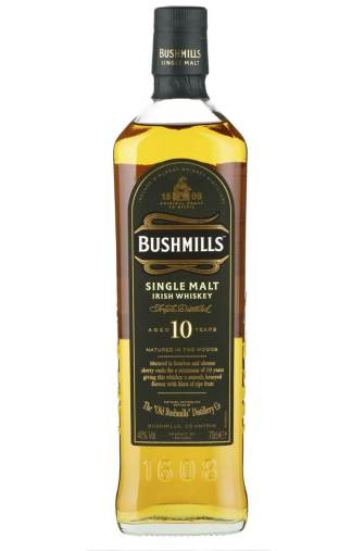 Bushmills-10-Year-Old