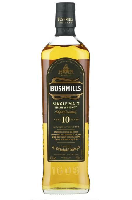 Bushmills-10-Year-Old